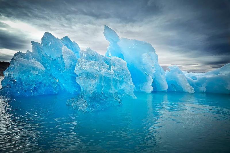 косметика illyssia с ледниковой водой